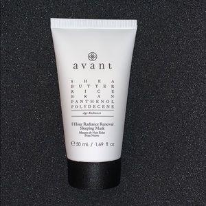 Avant Skincare 8 Hour Radiance Sleeping Mask